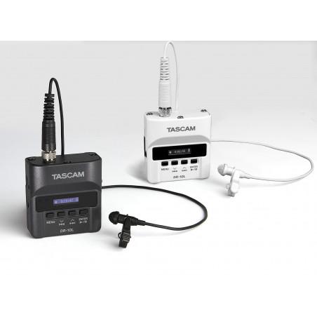 Tascam DR-10L Cyfrowy rejestrator
