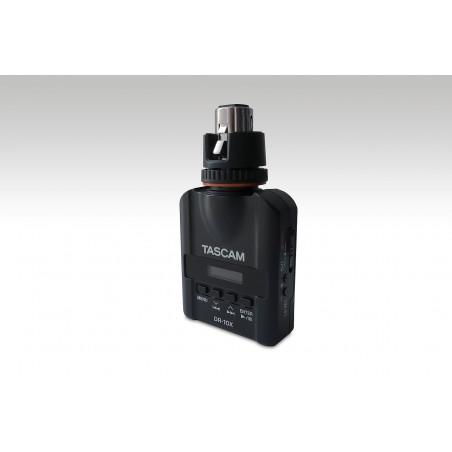 Tascam DR-10X Rejestrator przyłączany do mikrofonu
