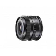 Sigma C 24mm f/3.5 DG DN Sony E | Magnetic Lens Cap Holder GRATIS | Zestaw czyszczący NLKP-1 w zestawie za 1zł!