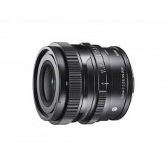 Sigma C 35mm f/2 DG DN Sony E | Magnetic Lens Cap Holder GRATIS | Zestaw czyszczący NLKP-1 w zestawie za 1zł!