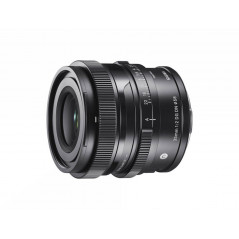 Sigma C 35mm f/2 DG DN Sony E | + zestaw czyszczący NLKP-1 za 1zł!