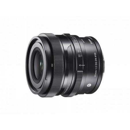 Sigma 35mm f/2.0 DG DN L-mount | + zestaw czyszczący NLKP-1 za 1zł!