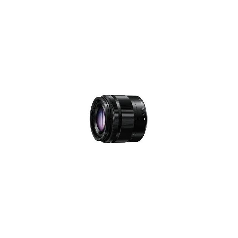 Obiektyw Panasonic 35-100mm (H-FS35100E) czarny