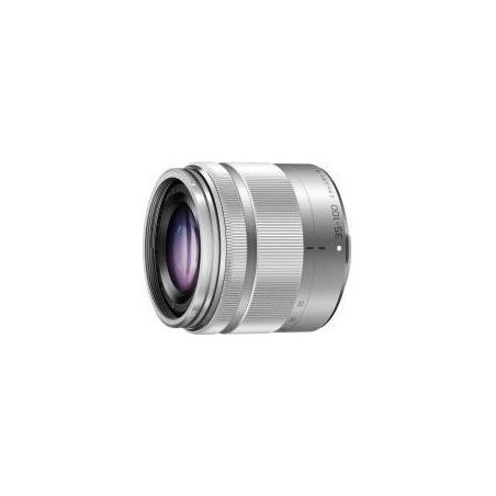 Obiektyw Panasonic 35-100mm (H-FS35100E) srebrny