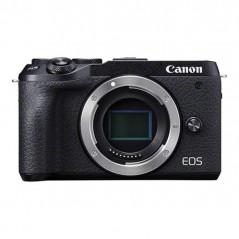Canon EOS M6 Mark II | Zwrot 500zł