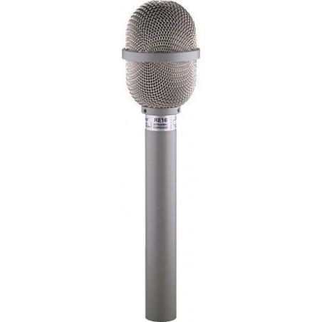 Electro-Voice RE 16 Mikrofon Dynamiczny