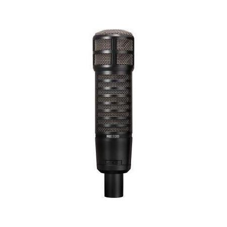 Electro-Voice RE 320 Mikrofon wokalowy i instrumentalny