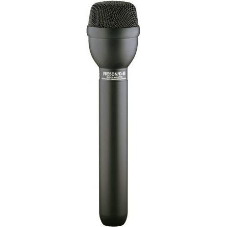 Electro-Voice RE 50 N/D B Mikrofon reporterski