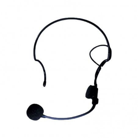 Electro-Voice HM 2 Mikrofon nagłowny, pojemnościowy, kardioida