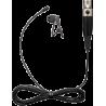 Electro-Voice RE97LTX BLACK Mikrofon krawatowy miniaturowy