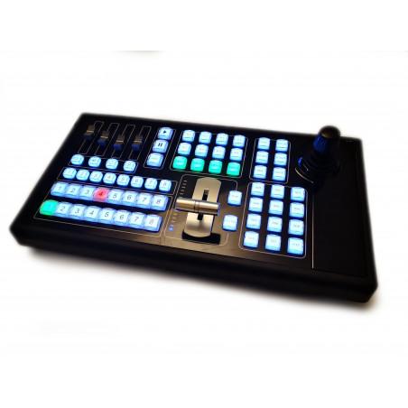 vMix Pulpit kontrolny dedykowany do aplikacji vMix (SMC75-vMix)