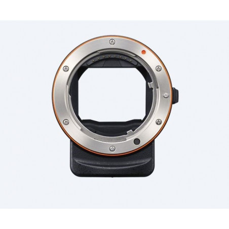 Sony Adapter LA-EA3 - mocowanie typu A