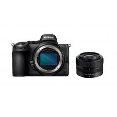 Nikon Z5 + Nikkor 24-50mm f/4-6.3   RABAT 930zł