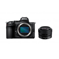 Nikon Z5 + Nikkor 24-50mm f/4-6.3