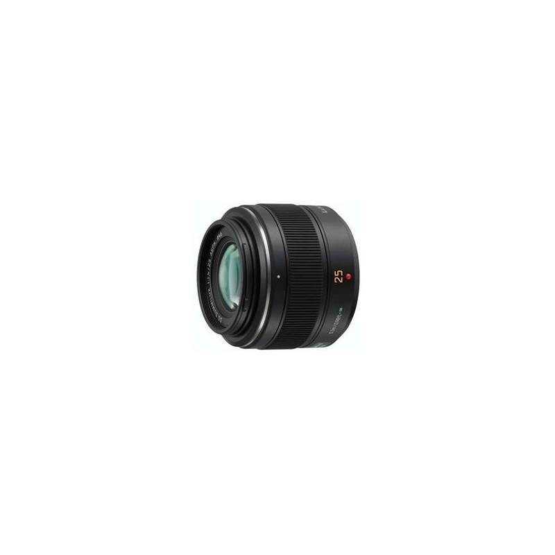 Obiektyw Panasonic Leica 25mm F1.4 (H-X025)