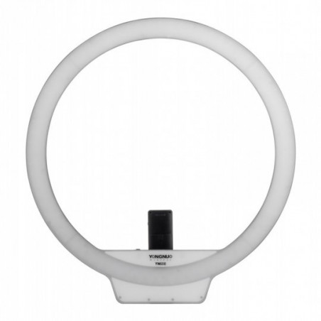Yongnuo YN608 WB (5500 K) lampa pierścieniowa LED