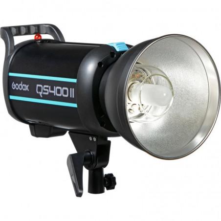Godox QS400II Lampa błyskowa studyjna