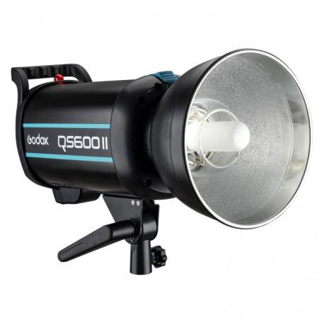 Godox QS600II Lampa błyskowa studyjna