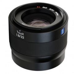 Obiektyw Zeiss Touit 32mm f/1,8 E + rabat 450zł