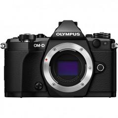 Aparat Olympus OM-D E-M5 Mark II BODY czarny