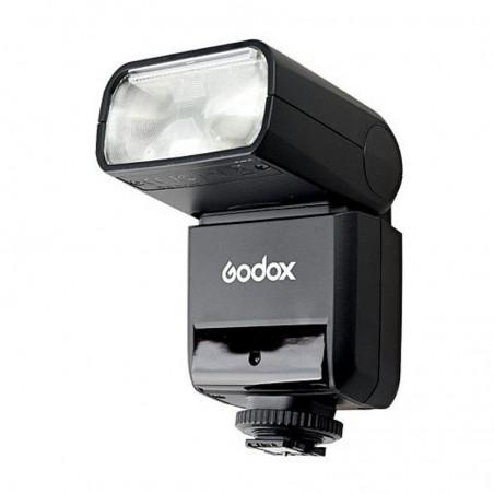 Godox TT350 lampa błyskowa speedlite Nikon