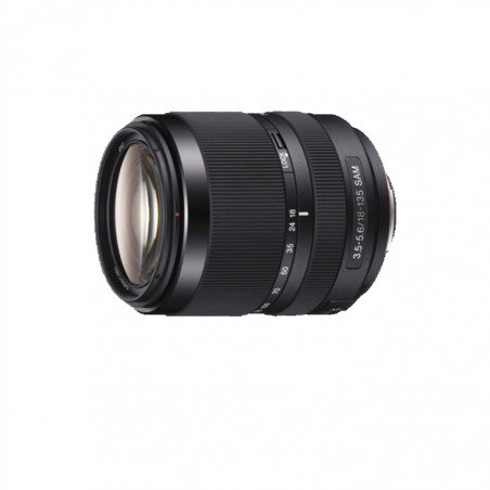Obiektyw Sony SAL18-135mm F3,5-5,6