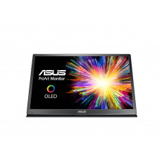ASUS PROART PQ22UC 21,6″ 4K UHD OLED/0,1MS/HDR10/USB-C (90LM047E-B01370)