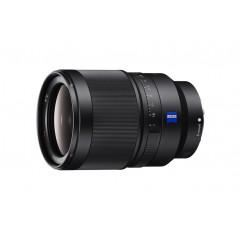 Sony FE 35mm f/1.4 Distagon T*ZA (SEL35F14Z) | RATY 12 x 0%
