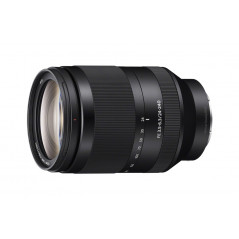 Sony FE 24–240mm f/3.5–6.3 OSS (SEL24240) + CASHBACK 400zł