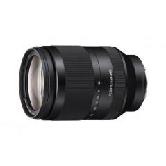 Sony FE 24–240mm f/3.5–6.3 OSS (SEL24240) | STARE NA NOWE 200zł | CASHBACK 450zł