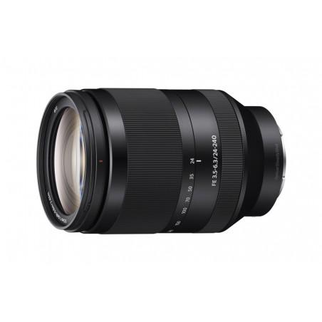 Obiektyw Sony SEL FE 24–240 mm F3,5–6,3 OSS