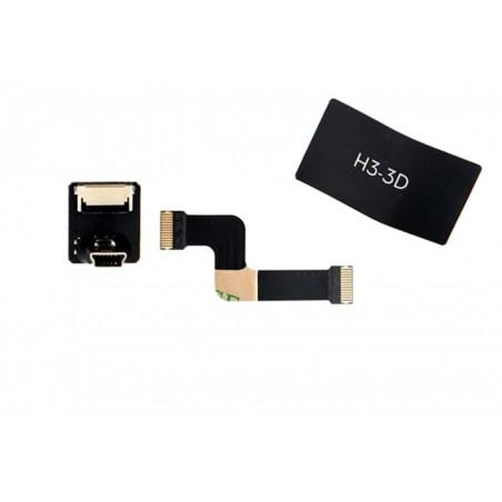 DJI Kabel połączeniowy wyjścia wideo dla Zenmuse ZH3-3D