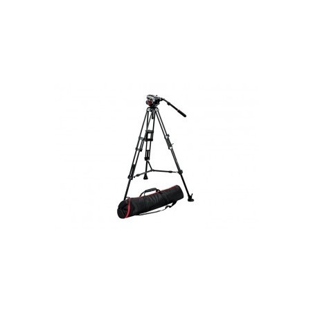 Statyw Manfrotto 504HD,546BK