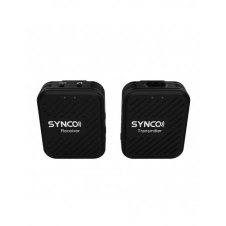 Synco G1 A1 bezprzewodowy system mikrofonowy 2,4 GHz (WAIR-G1-A1)