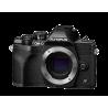 Olympus OM-D E-M10 Mark IV czarny + ob. 14-42 EZ