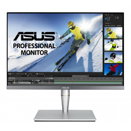"ASUS ProArt PA24AC 24"" IPS/5ms/HDR 400/60Hz/USB-C + 5 lat Gwarancji Premium"