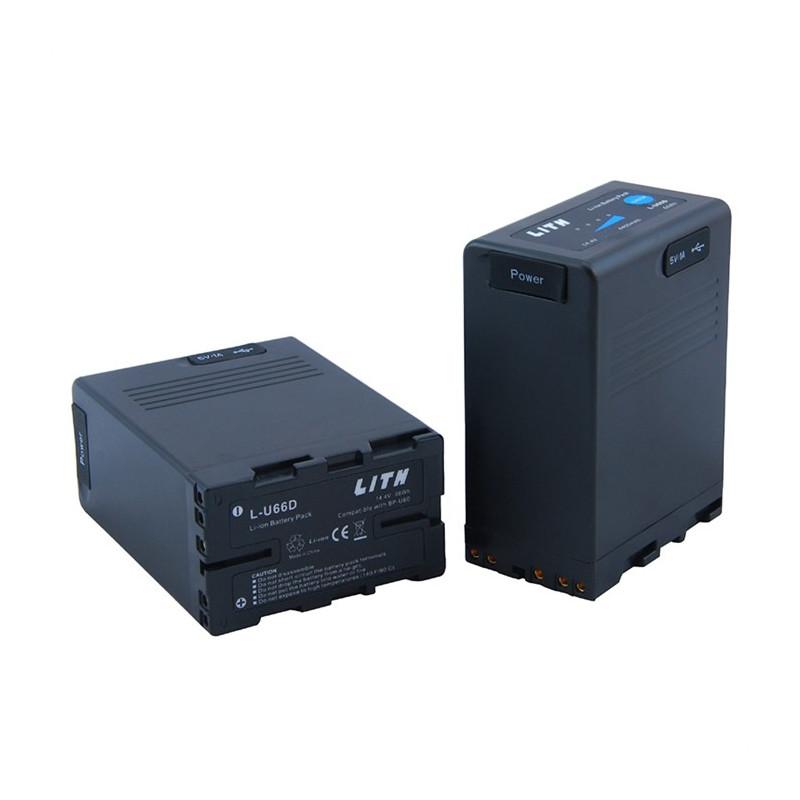 Akumulator L-U66D Li-ion (Sony Style)