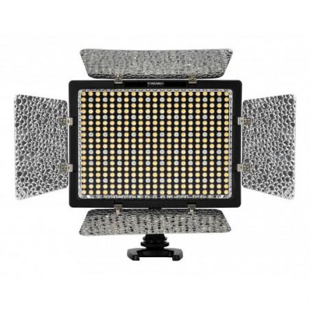 YN300 IV - RGB, WB (3200 K - 5500 K) lampa LED