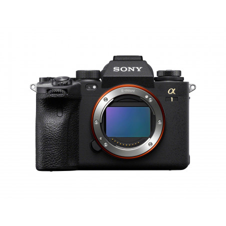 Sony A1 (ILCE-1) Alpha 1, 50Mpix, 30 fps, 8K wideo