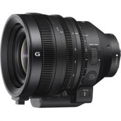 Sony FE Cinema 16–35 mm T3.1G Full Frame (SELC1635G)