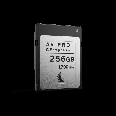 Karta Pamięci Angelbird AV PRO CFexpress 256 GB (AVP256CFX)