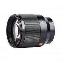 Viltrox 85mm f/1.8 Nikon Z | karta Angelbird AV PRO SD MK2 64GB V60 za 1zł po rejestracji