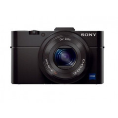 Aparat Sony DSC-RX100M2 + Newell NP-BX1