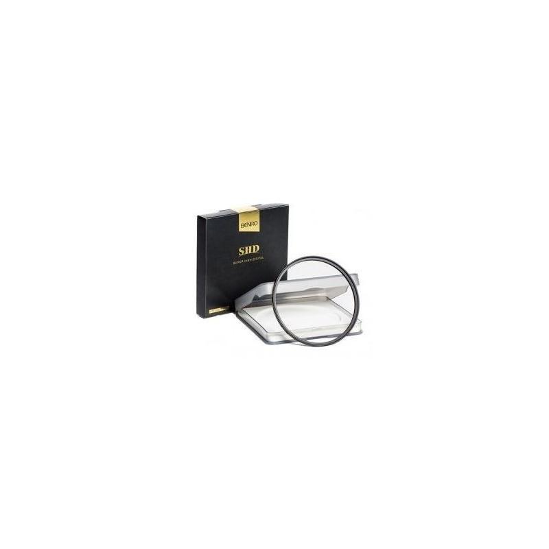 Filtr Benro SHD UV 62mm