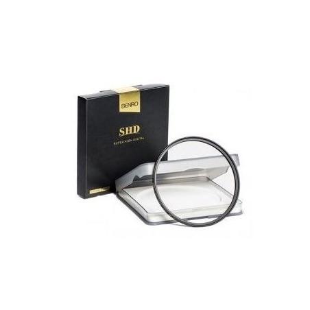 Filtr Benro SHD UV 72mm