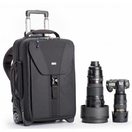 ThinkTank Airport TakeOff V2.0 Black plecak / trolley walizka Czarny