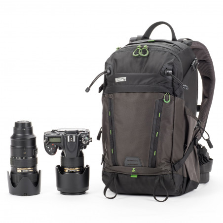 ThinkTank plecak BackLight 18L Charcoal Szary