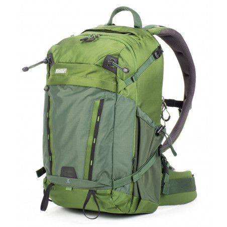 ThinkTank plecak BackLight 26L Woodland Zielony