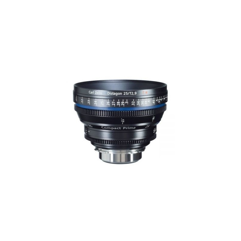 Zeiss Compact Prime CP.2 2.9/21 T (moc. EF)
