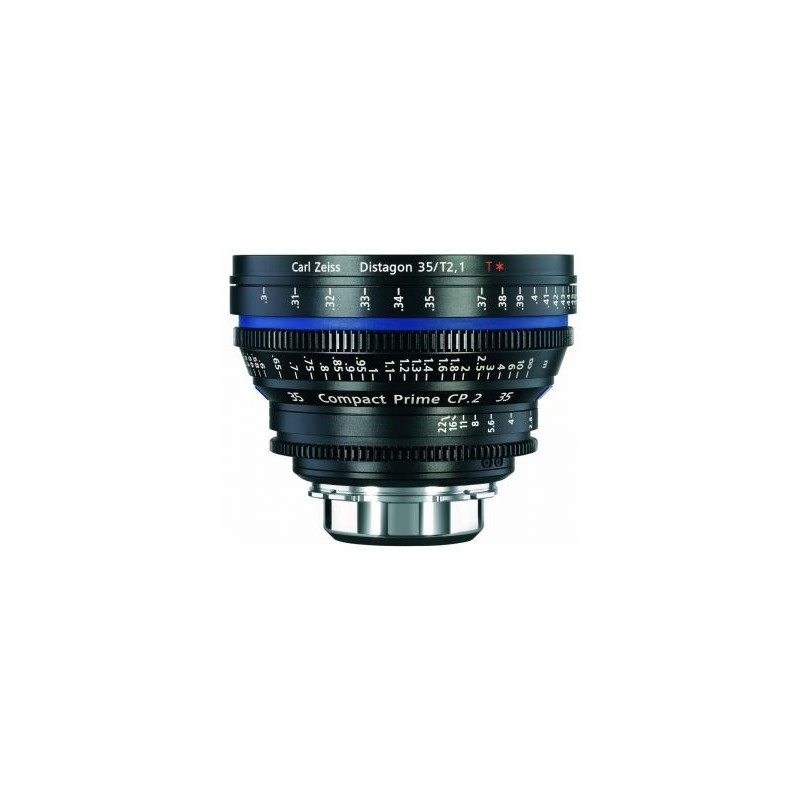 Zeiss Compact Prime CP.2 2.1/35 T (moc. EF)